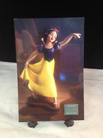 "WDCC Disney Post Card 6"" x 9"" Snow White"