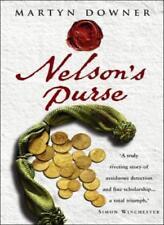 Nelson's Purse,Martyn Downer- 9780593051801