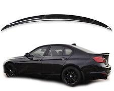 Flügel in Sport Look für BMW F30 Kfz dynamisch und sportlich Heckspoiler becquet