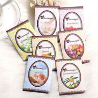 Scented Fragrance Bag Home Wardrobe Drawer Car Sachet Bag Mini Fresh Air Pouch