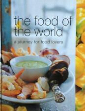Ex-Library World/International Food and Drink Books