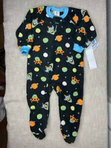 Infants Gerber One Piece Space Themed 18M