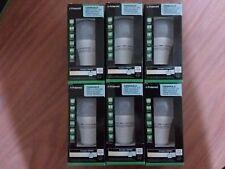 6 Pack LED Light Bulb POLAROID A21 5000K Daylight 1600 Lum Dimmable 100 Watt Eqv