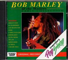 BOB MARLEY & THE WAILERS - EARLY COLLECTION - CD (COME NUOVO)