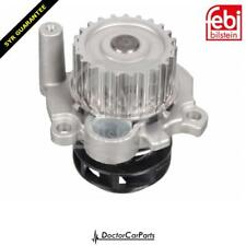 Fits Audi A4 B7 2.0 TDI 16V Genuine Comline Engine Cooling Water Pump