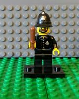 LEGO Constable Minifigure Series 11 71002-15 with Stand