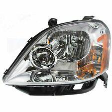 Lado Esquerdo Motorista Para Luz de nevoeiro 2005-2007 Ford Five Hundred
