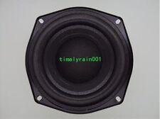 "1pcs 5""inch 5.5""inch subwoofer horn146mm Bass speaker 6ohm 40W Loudspeaker"