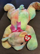 "1998 Ty Classic Plush 13"" Sherbet the Bear"