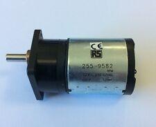 RS 255-9582 12V Dc Motor/Caja De Cambios 230RPM