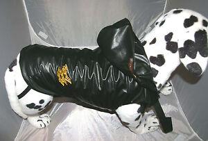 4761_Angeldog_Hundekleidung_Hunderegenkleidung_REGEN_dog Raincoat_RL37_M Baby