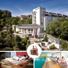 3 Tage Harz Wellness Wochenende 4★ relexa hotel Bad Salzdetfurth + 3-Gang-Menü