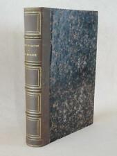 ROMEY & JACOBS LA RUSSIE ANCIENNE ET MODERNE 1855 EDITION ORIGINALE