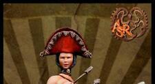 Adams Salacious Rib Miniatures Mistress Of Ceremonies