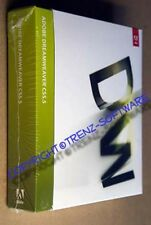 Adobe Dreamweaver CS5.5 Windows französisch francais - Box mit DVD - MwSt