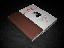 Album Chateaubriand - Bibliothèque de La Pléiade - Gallimard 1988 - OTTIMO