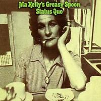 Status Quo : Ma Kelly's Greasy Spoon CD (2003) ***NEW*** FREE Shipping, Save £s