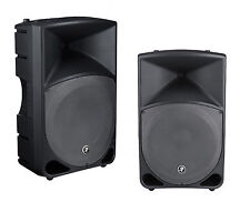 Mackie Pro Audio PA Speakers