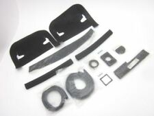 Corvette NEW Under Hood Engine Bay Weatherstrip and Seal Kit 396 Big Block 1965