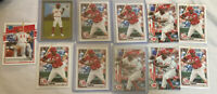 2020 Topps Series One Aristides Aquino RC Rookie Card Lot