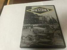 Remembering Downtown, Mid Century of Capital District Albany, Schenectady Troy