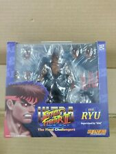 Ultra Street Fighter II The Final Challengers Evil Ryu NEW