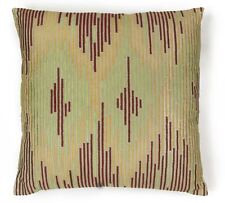Art Deco Style Embroidered Decorative Cushions