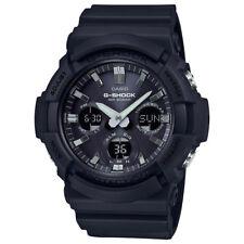 -NEW- Casio G-Shock Solar Powered Black Watch GAS100B-1A