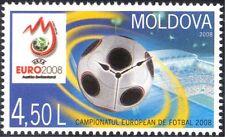 "Moldova 2008 ""Euro 2008""/Football/Games/Sports/Soccer/Stadium 1v (n44438)"