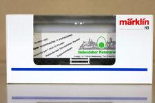Marklin Märklin 4415 48 SONDERMODELL DB Hohenloher Naturprodukte Kühlwagen NC