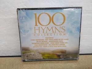 100 Hymns Collection 4 CD