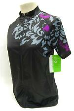 Cannondale Womens Molokai Jersey - Medium - Black - 3F127M/BLK - NEW