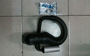 2002025/s Marmitta Polini Vespa 125 Primavera - Et3 Silenziatore Alluminio