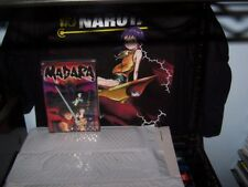 Madara - Movie/OVA - BRAND NEW - Anime DVD - Anime Works 2003
