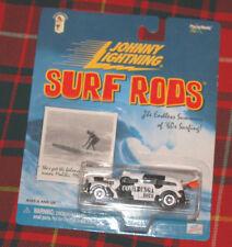 Surf Rods Cowabunga Boys Packard Ambulance Johnny Lightning Series 294-02