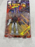 1995 Marvel X-Men X-Force Commando Action Figure Sealed NOC Made by ToyBiz