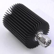 50 Watt Dummy Load 50 ohm N-plug DC - 3GHz RF Coaxial Termination, 50w