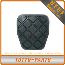 Gummi Pedal Kupplung audi Seat Skoda Volkswagen 1J0721174A - 1J0721174C