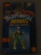 Marvel Comics Heavy Metal Heroes Die Cast Metal Rouge Figure