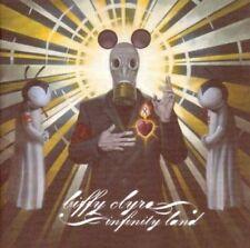 Biffy Clyro - Infinity Land Nuevo CD