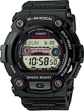 Casio G-shock Multi Band 6 Tough Solar Digital Gw-7900-1er Mens Watch