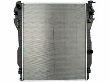For 2010 Dodge Ram 3500 Radiator Denso 93477PS 6.7L 6 Cyl