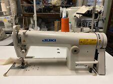 Juki Mp 200n Pinpoint Saddle Stitching Industrial Sewing Machine