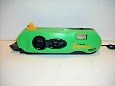 Polaroid iZone Instant Slim Pocket Photo Camera Rare Neon Green Color