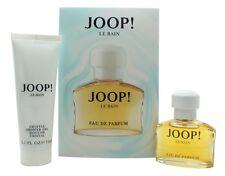 JOOP! LE BAIN GIFT SET 40ML EDP + 75ML SHOWER GEL - WOMEN'S FOR HER. NEW