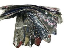 Lot of 20 Men's Designer Ties for $10!!! ~ Shelf Pulls Many Silk ~