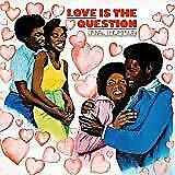 Linval Thompson - Love Is The Question (NEW VINYL LP)