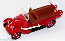 SOLIDO voiture de pompier RENAULT KZ new fire car automobile di pompieri اطفاء