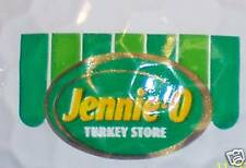 Food (1) Jennie-O Turkey Store Logo Golf Ball Balls