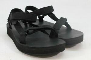 Teva Universal Women's Black Sandals(ZAP7608)